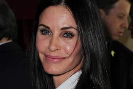 Courteney Cox has opened up about regretting her plastic surgeries.