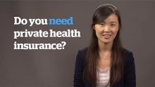 Esther Han health insurance explainer