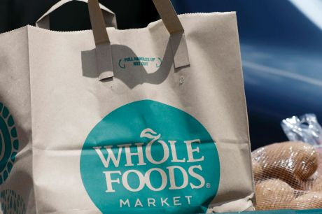 Amazon's proposed purchase of Whole Foods is its biggest ever, demonstrating it's serious about grocery.