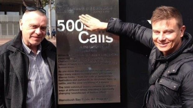 2CC's Chris O'Brien and Phil Small will be calling their 500th Canberra Raiders game this weekend. They are in the ...