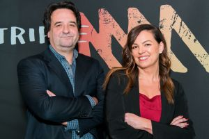 Mick Molloy and Jane Kennedy will host Triple M's first national drive show
