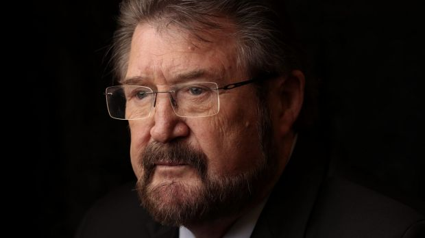 Derryn Hinch could be booted from Parliament over USA links