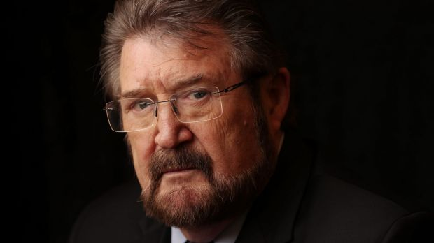 Senator Derryn Hinch retains strong recognition with the public.