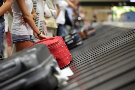 The Immigration Department wants eligible passengers to arrive at baggage claim having self-processed their border entry.