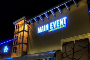 Main Event venues in the US are owned and operated by Ardent Leisure .