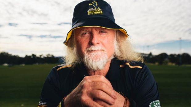 ACT Brumbies prodigal son Laurie Fisher will return to Canberra next season as an assistant coach.