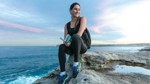 Connie Munoz of Maroubra works for a PR agency for seven months, saves all her money, and then takes unpaid leave and ...