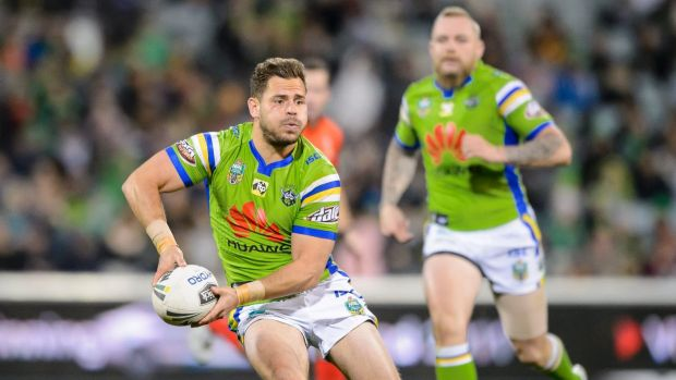 Aidan Sezer will look to lead the Raiders to victory over the Cowboys