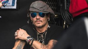 """Johnny Depp is """"extremely volatile"""", according to court documents."""