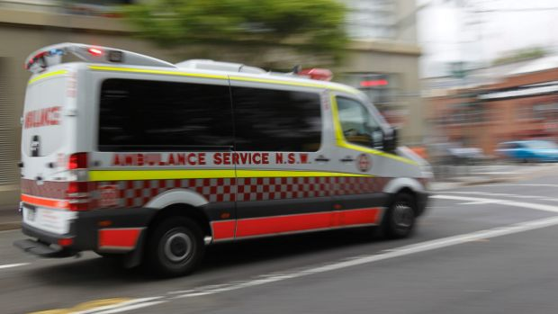 NSW Ambulance paramedics are suing for breach of confidence and invasion of privacy after a contractor sold their ...