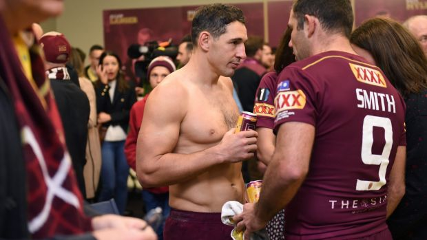 State of Origin Game Two Recap: Queensland surges late to steal win