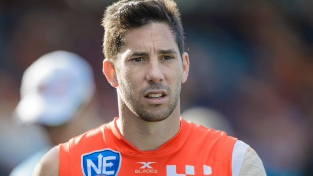 Michael Rischitelli will play his first game of 2017 after four NEAFL appearances