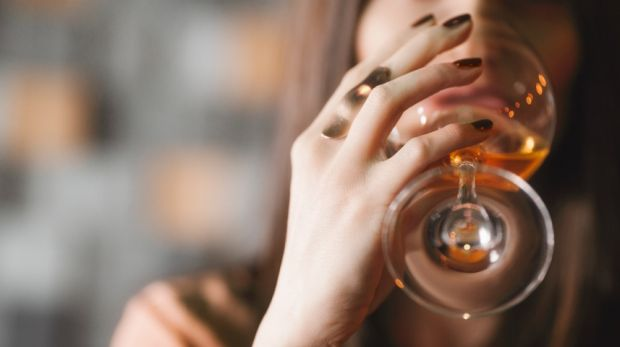 Mindful drinking; how to sip less and enjoy it more