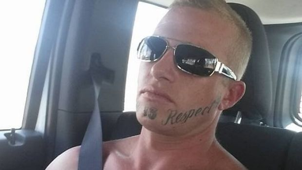 Ace Hall died after he was shot in the torso at Tweed Heads.