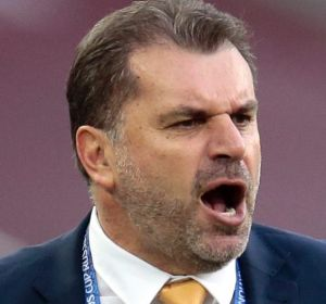 Socceroos coach Ange Postecoglou is building a squad towards competing in the 2018 World Cup.