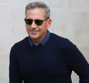 Steve Carell has the internet all in a bother with his sleek new look.