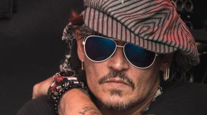 Johnny Depp's case against his management has begun in court in Los Angeles.
