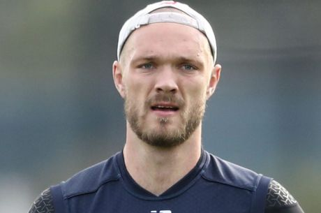 Max Gawn of the Demons