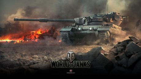 Wargaming is known for its competitive game World of Tanks.
