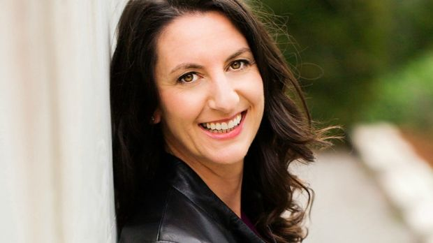 Canberra mum and author Helen Roe is passionate about delivering practical advice on self-care, self-awareness and ...