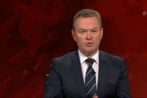 Christopher Pyne has moxie, mojo and is a mixed metaphor in search of meaning.
