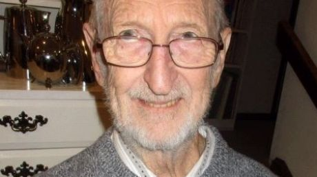 ACT Policing is seeking the public?s assistance to locate missing 82-year-old man, Gerard McDonnell.