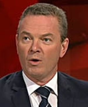 The latest round of trouble was sparked by a recording of Defence Industry Minister Christopher Pyne boasting to fellow ...