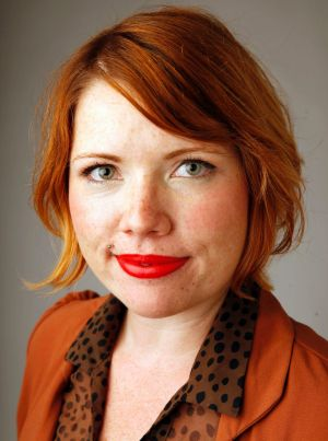 Clementine Ford.