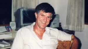 Phillip Carlyle was shot dead in Robina on April 13, 1997.
