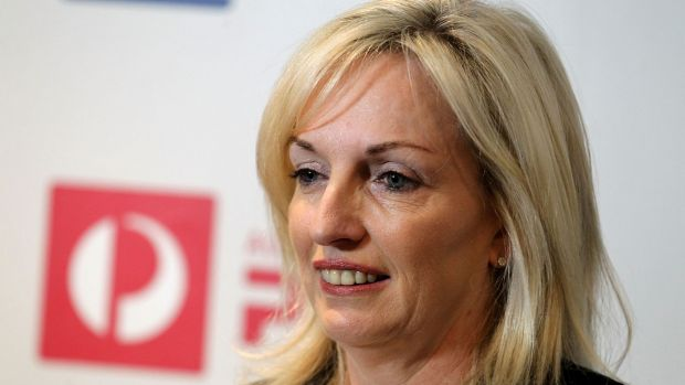 Small business ombudsman Kate Carnell would like to see Australia Post CEO Christine Holgate consider bulk deals for the ...
