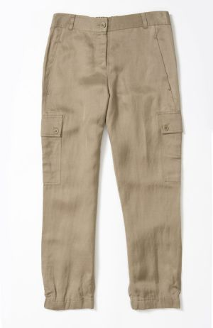 Are we doomed to sit helplessly as cargo pants return?