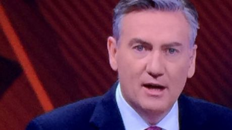 Eddie McGuire's appearance on Fox Footy?on Friday June 23, 2017 during the Sydney v Essendon match sparked discussion ...