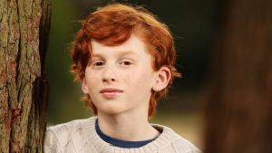 Elijah Perris is a child actor who found his superannuation eroded by fees and insurance premiums.