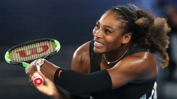 'I would be one of them': Serena Williams pens essay on underpaid black women