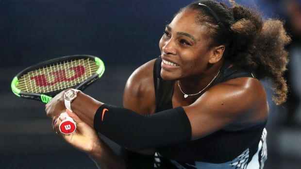 Serena Williams was misquoted about her rivalry with Maria Sharapova and fans aren't happy