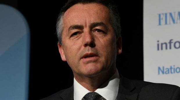 Darren Chester dismissed the convention of an acting prime minister as a historical relic.