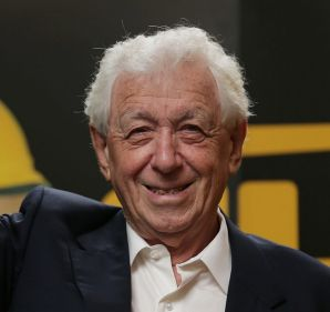 Risky move: Frank Lowy's decision to allow a Hungarian fixer into the bid's inner sanctum was ill-conceived.