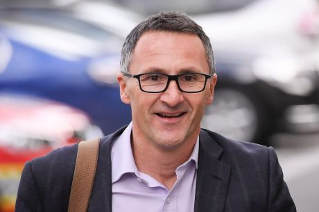 Greens leader Richard di Natale faces the prospect of prolonged warfare with Lee Rhiannon.