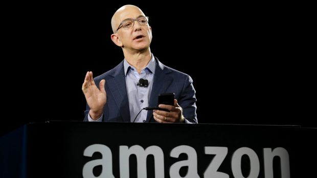 Amazon is buying Whole Foods in a deal valued at about $US13.7 billion. The two companies have not yet detailed how ...