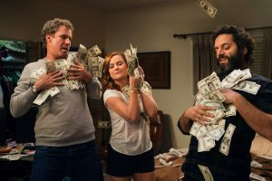 The House, starring Will Ferrell, Amy Poehler and Jason Mantzoukas, exemplifies the biggest current weaknesses in ...
