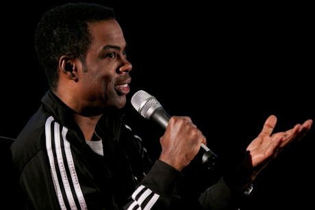 A gap of almost 10 years in touring has not dulled Chris Rock's incomparable skill.