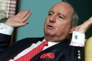 Alan Jones has backed the players in their pay war with Cricket Australia.