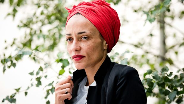 Zadie Smith's intelligence shines in her inquisitive essays.