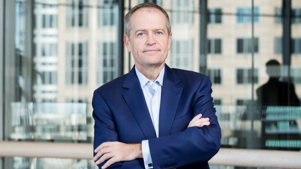 Shorten calls for four-year federal terms