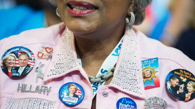 Hillary Clinton Tweets RNC Her Campaign Healthcare Pledges