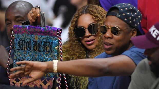 Jay-Z opens up about his relationship with Beyonce on his new album, 4:44, but mostly, the album is a bitter Kanye diss.