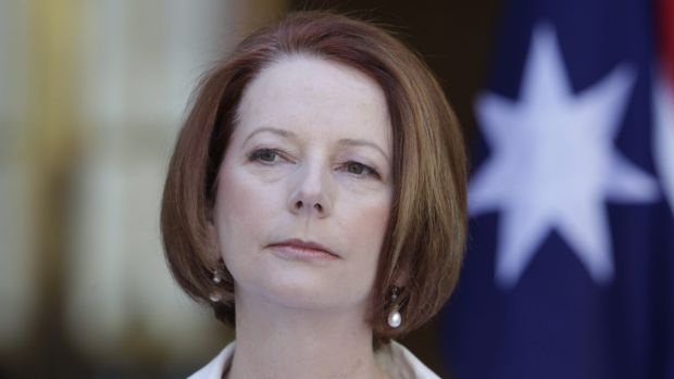 Prime Minister Julia Gillard made the wrong move on schools.