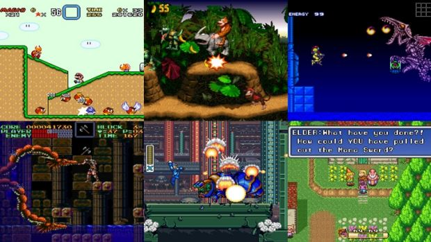 Big plans ahead that could make up for SNES Classic shortage