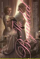 Poster for the film The Beguiled. (Pic sourced from the web.)