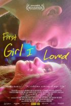 Poster for First Girl I Loved.